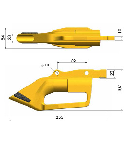 product_uni-fe-ser-adapter_ADP-UNI(dimensions)